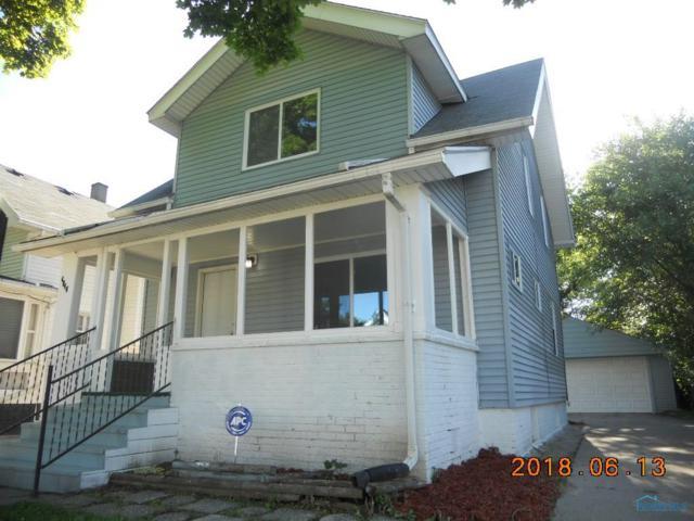4040 Caroline, Toledo, OH 43612 (MLS #6026454) :: RE/MAX Masters