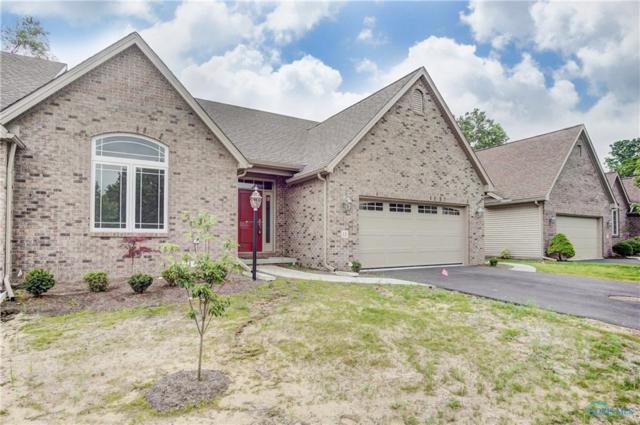 11 Shenandoah, Sylvania, OH 43560 (MLS #6026460) :: Office of Ivan Smith