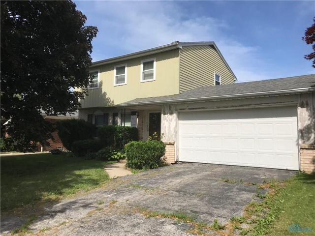 4540 282nd, Toledo, OH 43611 (MLS #6026464) :: RE/MAX Masters