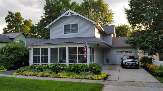 215 N 4th, Waterville, OH 43566 (MLS #6026501) :: Key Realty