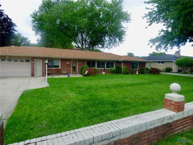 3069 Shoreland, Toledo, OH 43611 (MLS #6026532) :: Key Realty