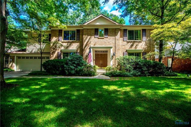 4550 Vicksburg, Sylvania, OH 43560 (MLS #6026590) :: Office of Ivan Smith