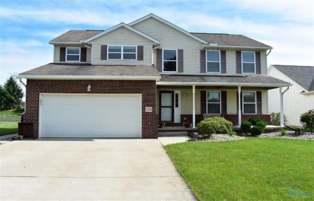 3728 Lily, Oregon, OH 43616 (MLS #6026632) :: Key Realty
