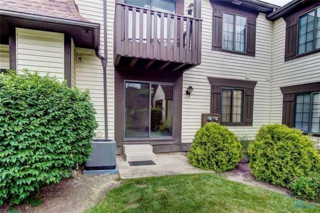 4519 W Bancroft #35, Toledo, OH 43615 (MLS #6026739) :: Key Realty