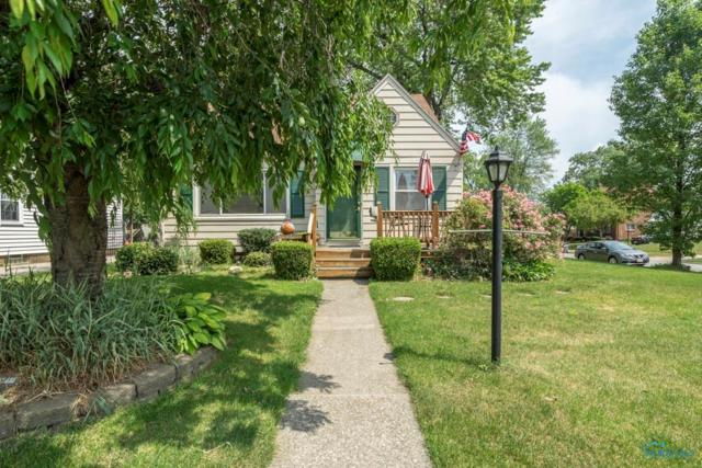 3004 Portsmouth, Toledo, OH 43613 (MLS #6026745) :: Office of Ivan Smith