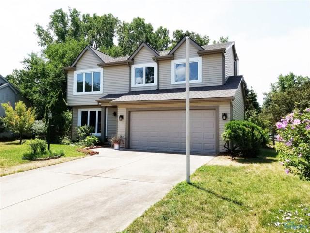 6759 Sparrow Hill, Sylvania, OH 43560 (MLS #6026768) :: Office of Ivan Smith