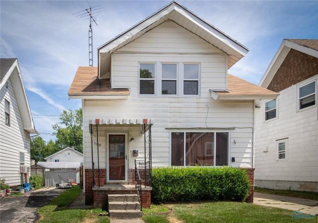 3924 Burnham, Toledo, OH 43612 (MLS #6026849) :: Office of Ivan Smith