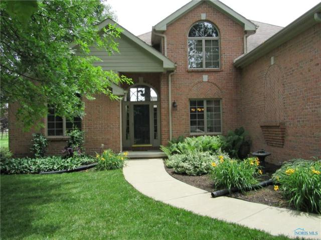 4829 Rhone, Maumee, OH 43537 (MLS #6026853) :: Office of Ivan Smith