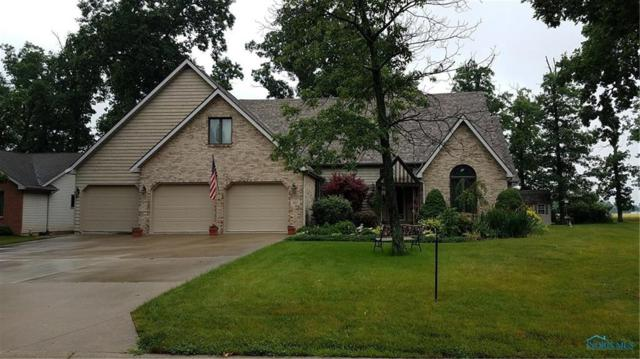 1927 Edgewood, Defiance, OH 43512 (MLS #6026948) :: RE/MAX Masters