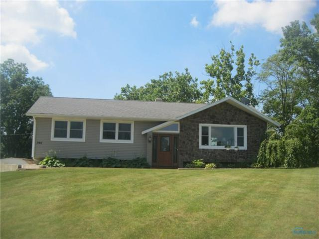 396 Ute, Montpelier, OH 43543 (MLS #6027117) :: Office of Ivan Smith