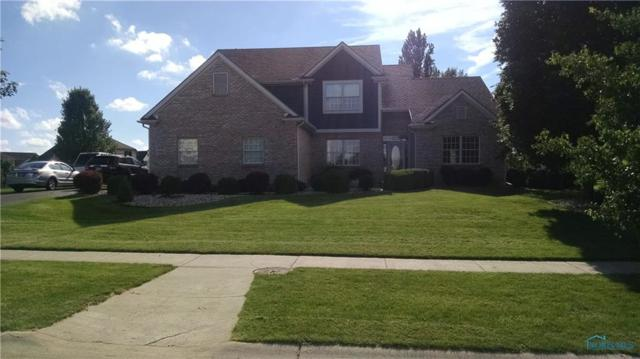 5862 Red Leaf, Monclova, OH 43542 (MLS #6027189) :: RE/MAX Masters
