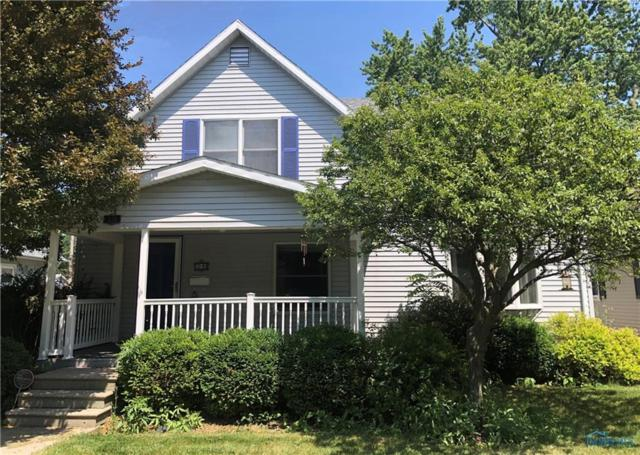519 W Dudley, Maumee, OH 43537 (MLS #6027247) :: RE/MAX Masters