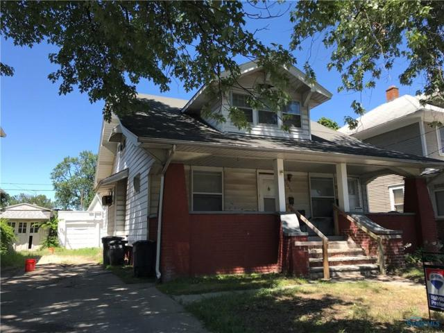 2052 South Avenue, Toledo, OH 43609 (MLS #6027335) :: RE/MAX Masters