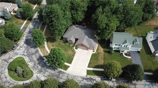 811 Weatherstone, Holland, OH 43528 (MLS #6027349) :: RE/MAX Masters