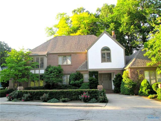 10 Exmoor, Ottawa Hills, OH 43615 (MLS #6027689) :: RE/MAX Masters