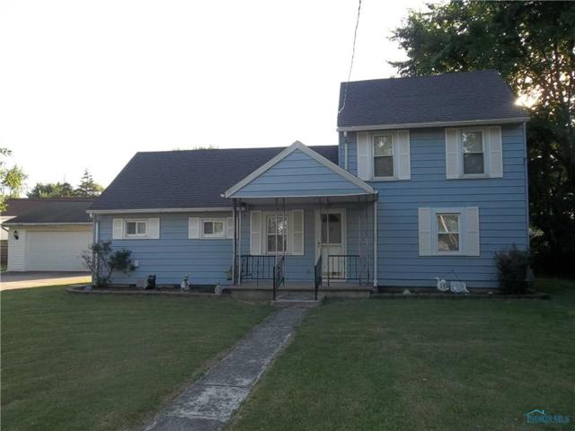 808 Anderson, Northwood, OH 43619 (MLS #6027692) :: RE/MAX Masters
