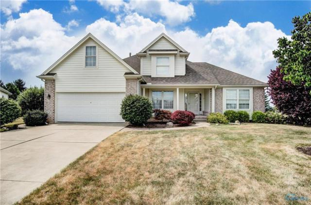 7372 Sand Wedge, Waterville, OH 43566 (MLS #6027834) :: RE/MAX Masters