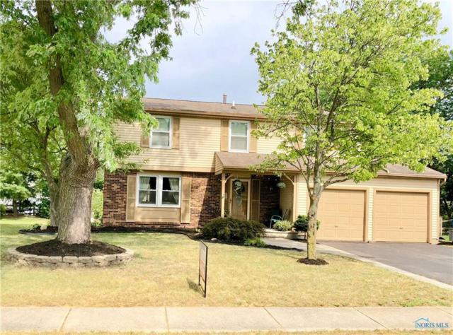 3908 Barleyton, Sylvania, OH 43560 (MLS #6027909) :: Office of Ivan Smith