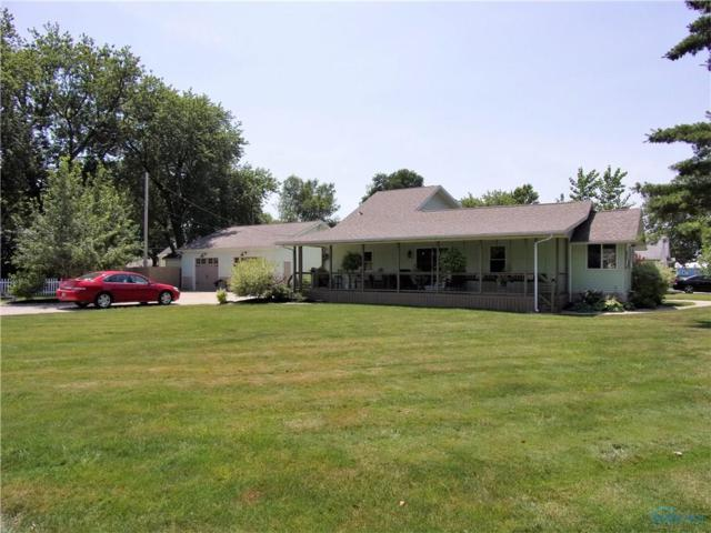 5048 Nadir, Oregon, OH 43616 (MLS #6027954) :: RE/MAX Masters