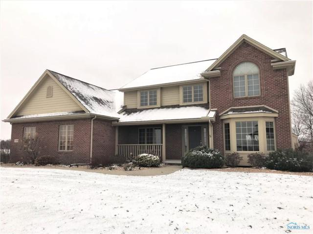 25009 Farewell, Perrysburg, OH 43551 (MLS #6027957) :: Key Realty