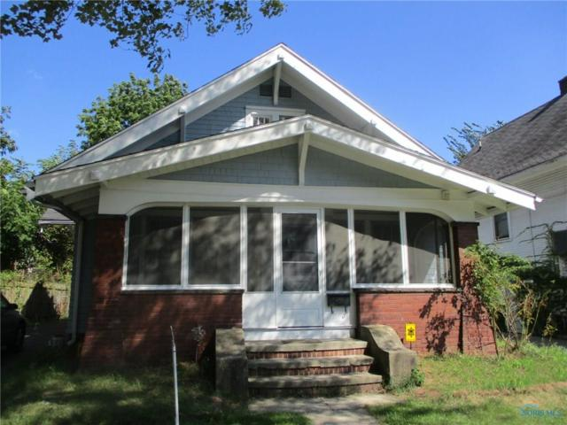 3826 Drexel, Toledo, OH 43612 (MLS #6028076) :: Office of Ivan Smith