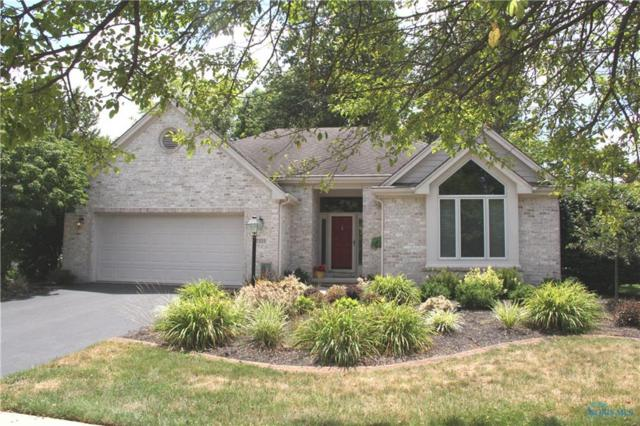 7533 Kings Hollow, Toledo, OH 43617 (MLS #6028253) :: RE/MAX Masters