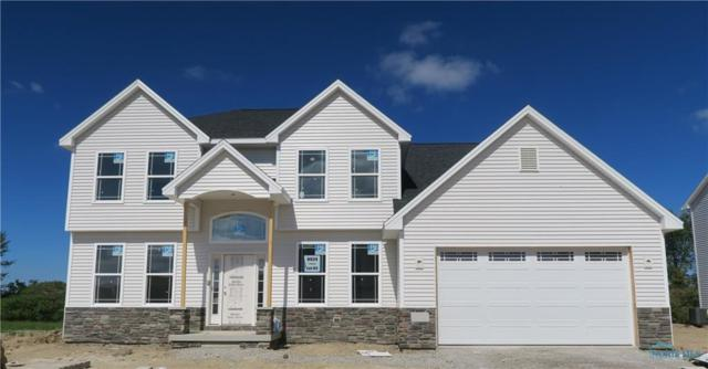 8924 Creekdale, Sylvania, OH 43560 (MLS #6028255) :: Key Realty