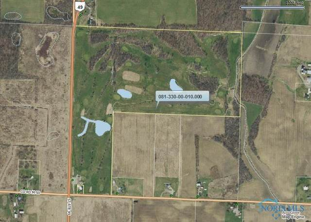 13518 State Route 49, Edon, OH 43518 (MLS #6028266) :: The Kinder Team