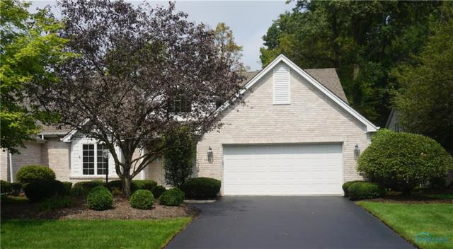 6602 Carrietowne, Toledo, OH 43615 (MLS #6028325) :: Key Realty