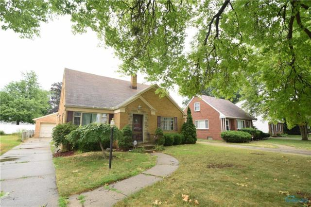 4218 Elmhurst, Toledo, OH 43613 (MLS #6028380) :: Office of Ivan Smith