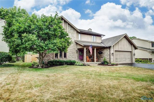 528 Thackeray, Maumee, OH 43537 (MLS #6028392) :: RE/MAX Masters