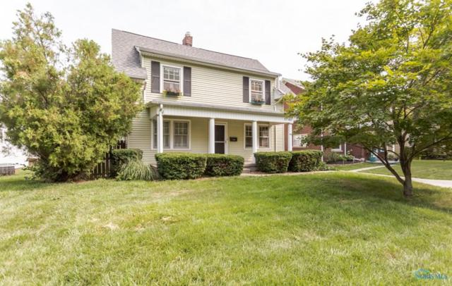 2740 Kingsford, Toledo, OH 43614 (MLS #6028431) :: Office of Ivan Smith