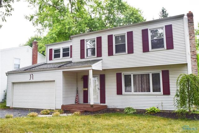 636 Mcintyre, Maumee, OH 43537 (MLS #6028727) :: Office of Ivan Smith