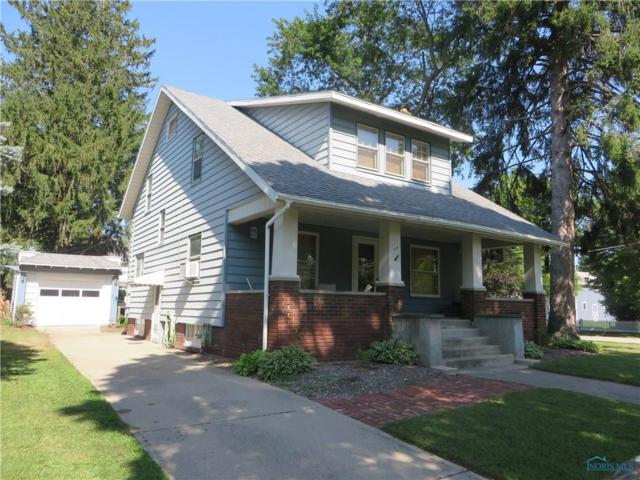 37 N 4th, Waterville, OH 43566 (MLS #6028832) :: Key Realty