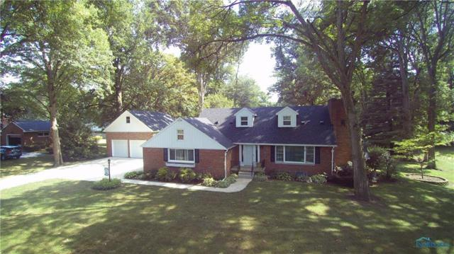 516 Brookside, Swanton, OH 43558 (MLS #6028902) :: Office of Ivan Smith