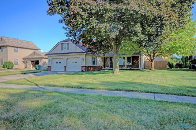 103 Homestead, Rossford, OH 43460 (MLS #6028997) :: Key Realty
