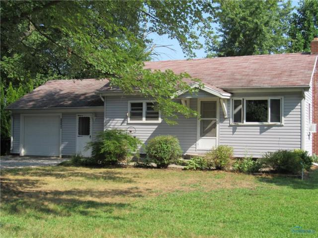 11160 West, Whitehouse, OH 43571 (MLS #6029074) :: Key Realty
