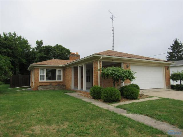 405 Maplewood, Delta, OH 43515 (MLS #6029083) :: Key Realty