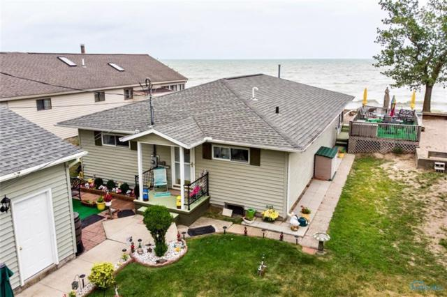 7701 Sand Beach, Oak Harbor, OH 43449 (MLS #6029215) :: Office of Ivan Smith