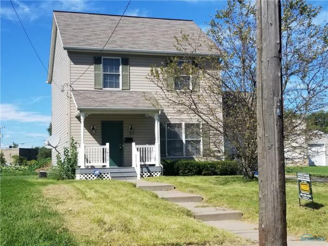 1472 Milburn, Toledo, OH 43606 (MLS #6029216) :: Office of Ivan Smith