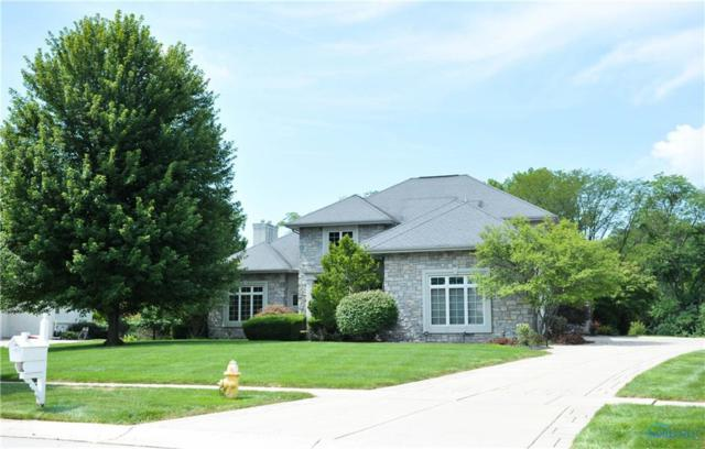 1198 Brookwoode, Perrysburg, OH 43551 (MLS #6029269) :: RE/MAX Masters