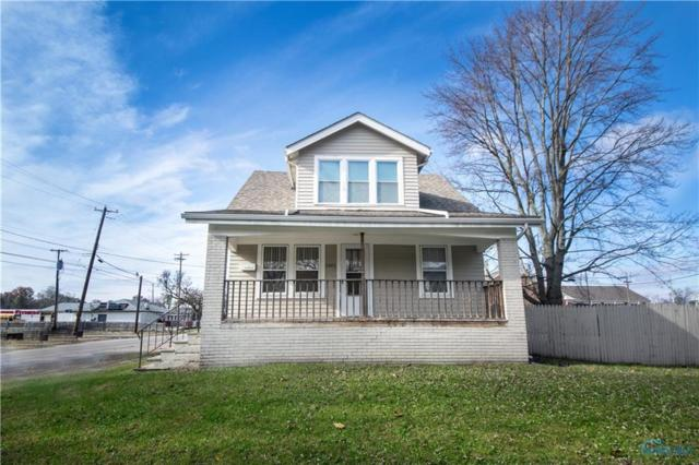 1301 Montain, Toledo, OH 43615 (MLS #6029308) :: RE/MAX Masters