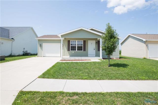 310 Hidden Ridge, Delta, OH 43515 (MLS #6029335) :: Office of Ivan Smith