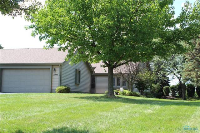 2920 Pleasant Hill, Maumee, OH 43537 (MLS #6029360) :: Office of Ivan Smith