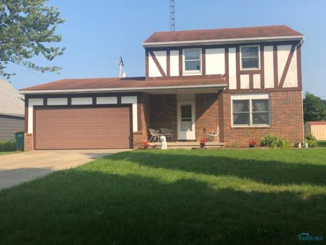 503 Indian Ridge, Rossford, OH 43460 (MLS #6029524) :: RE/MAX Masters