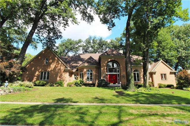 9126 Oak Valley, Holland, OH 43528 (MLS #6029605) :: Office of Ivan Smith