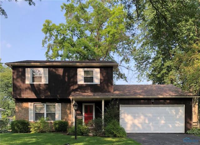 1611 Woodhurst, Toledo, OH 43614 (MLS #6029752) :: Key Realty