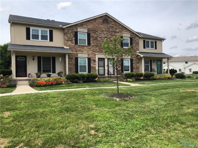 28403 Simmons, Perrysburg, OH 43551 (MLS #6029794) :: Key Realty