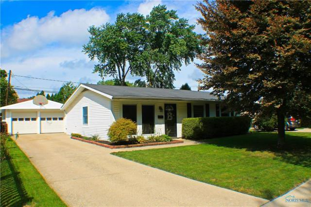 1405 Eastfield, Maumee, OH 43537 (MLS #6029818) :: Key Realty