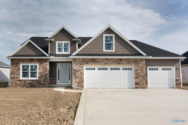 9550 Rockingham, Whitehouse, OH 43571 (MLS #6029871) :: Office of Ivan Smith